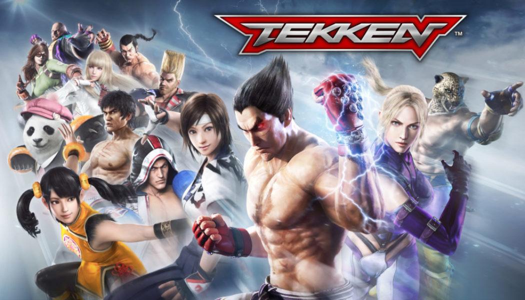 Tekken Mobile Worldwide Release Dates Announced