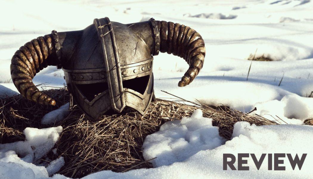 Skyrim VR – Review