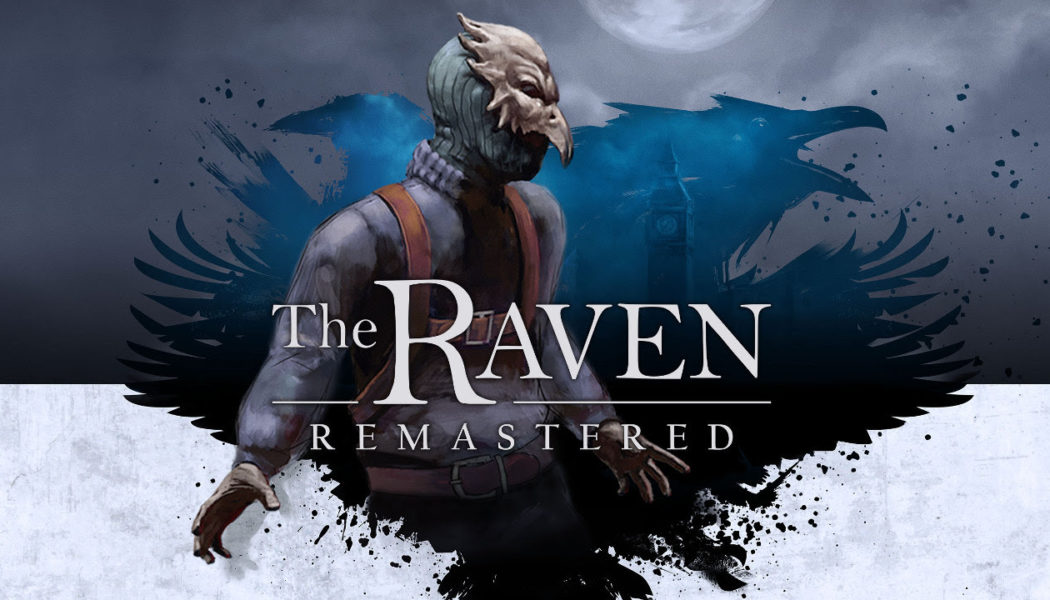 The Raven Remastered Out Now, Launch Trailer