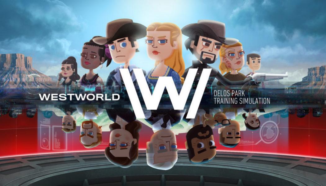 Warner Bros. Announces Pre-Registration for Westworld Mobile Game