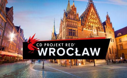 CD Projekt Red Opens New Studio in Wrocław to Work on Cyberpunk 2077