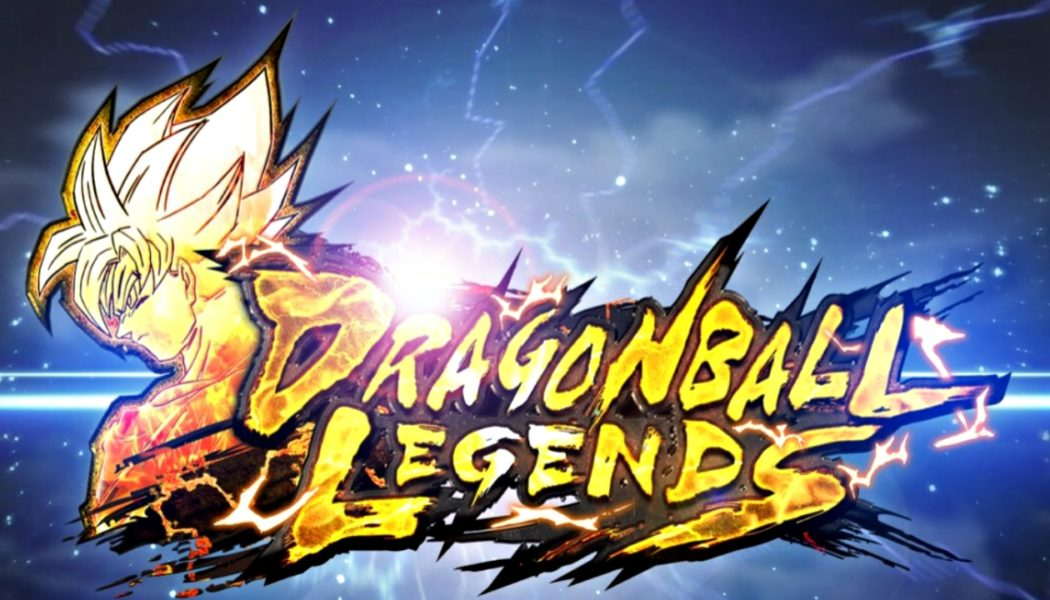 "Generateur ""Dragon Ball Legends"" mod"