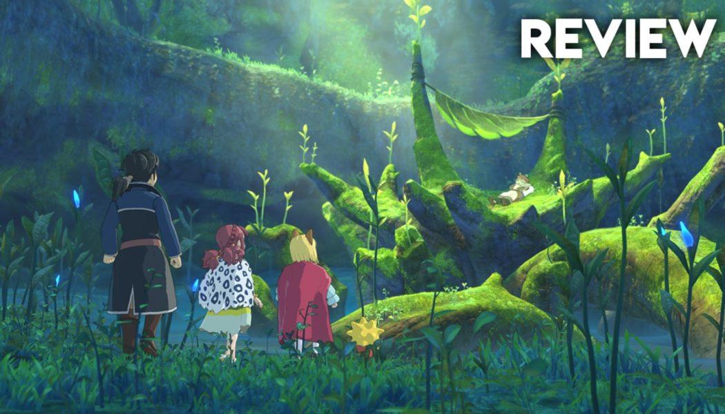 Ni no Kuni II: Revenant Kingdom – Review