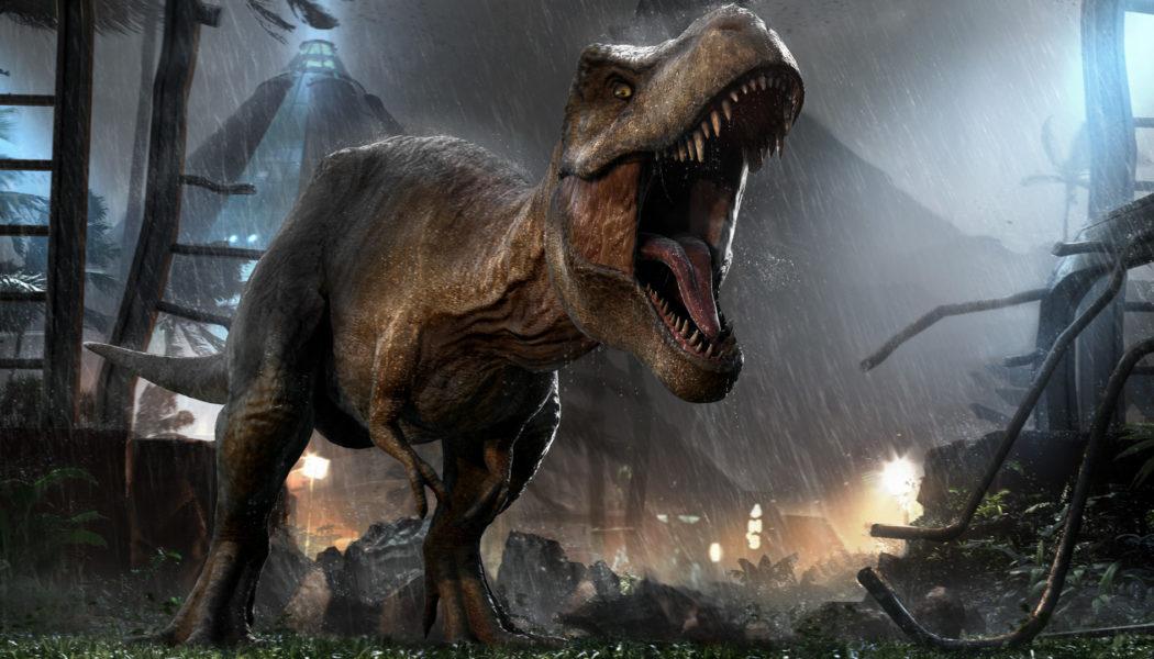 Jurassic World: Evolution Launches June 12