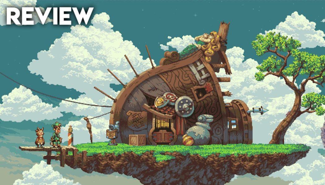 Owlboy – Review