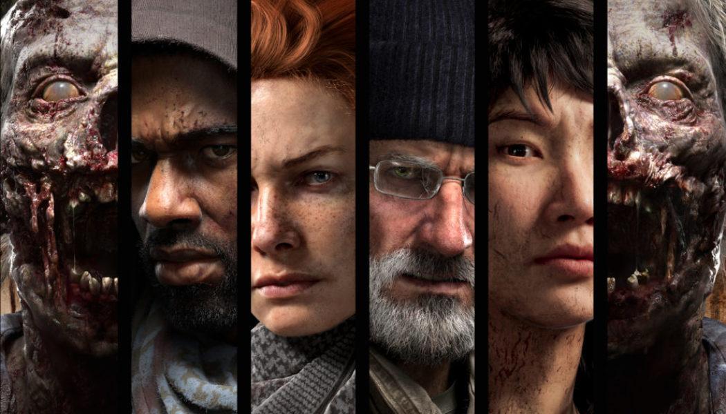 Overkill's The Walking Dead New Trailer