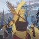 Banner Saga 3 Vignette Trailer Series: Horseborn, the Race of Legend