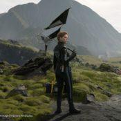 Death Stranding E3 2018 Gameplay Reveal Trailer