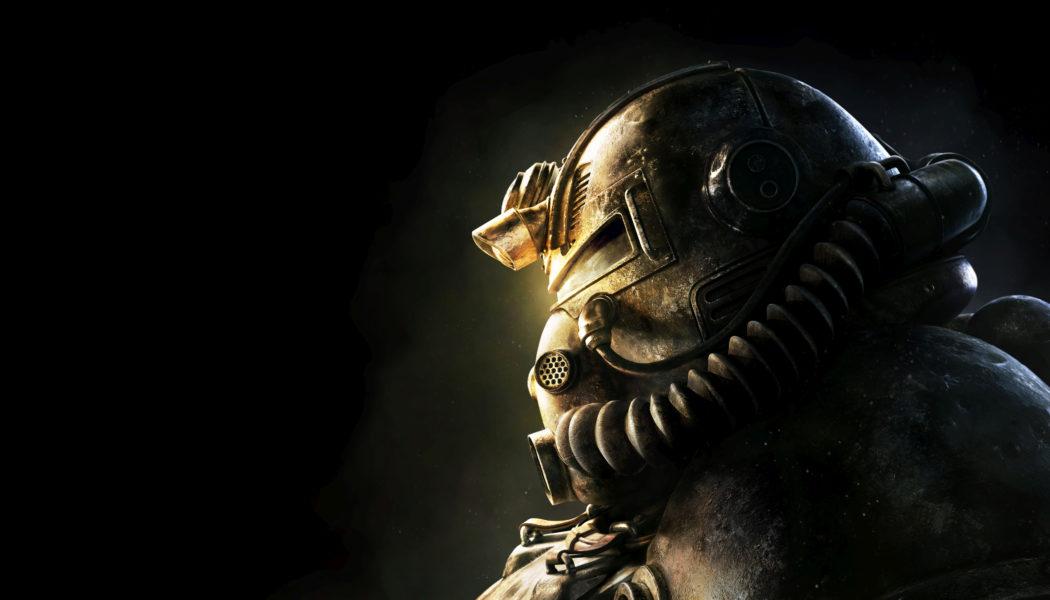 Fallout 76 Launches November 14, E3 2018 Trailer
