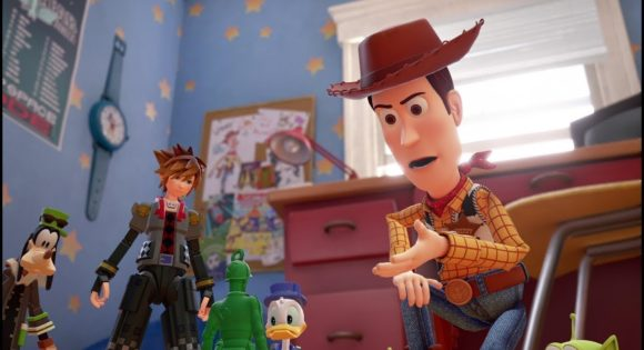 Kingdom Hearts III Special Editions Announced, New Trailers