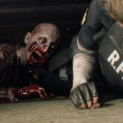 Resident Evil 2 Officially Announced for PS4, Xbox One and PC