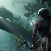 Shadow of the Tomb Raider E3 2018 Square Enix Showcase Video