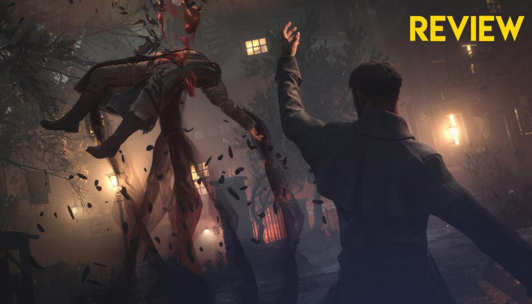 Vampyr – Review