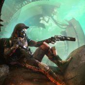 Destiny 2: Forsaken Expansion Story Trailer