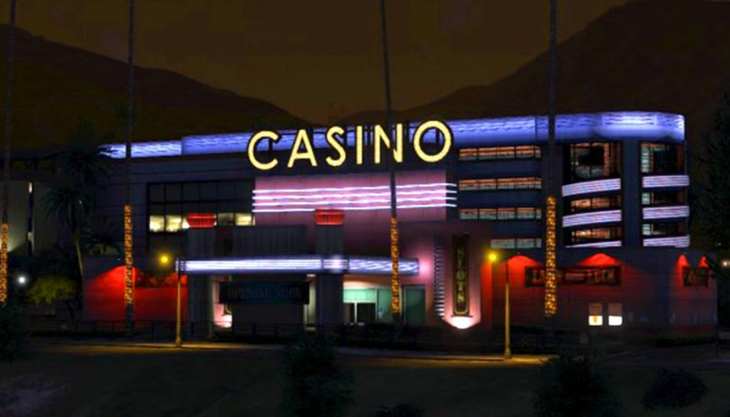 Gambling Systems Among Video-Games