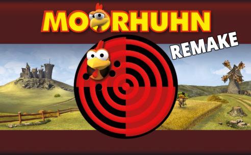 Moorhuhn Remake – Review