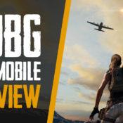 PUBG Mobile – Review