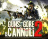 Guns, Gore, Cannoli 2 – Review