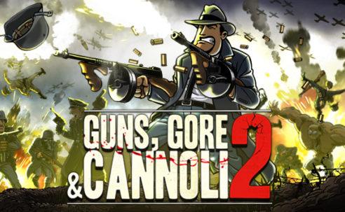 Guns, Gore, Cannoli 2 – Review