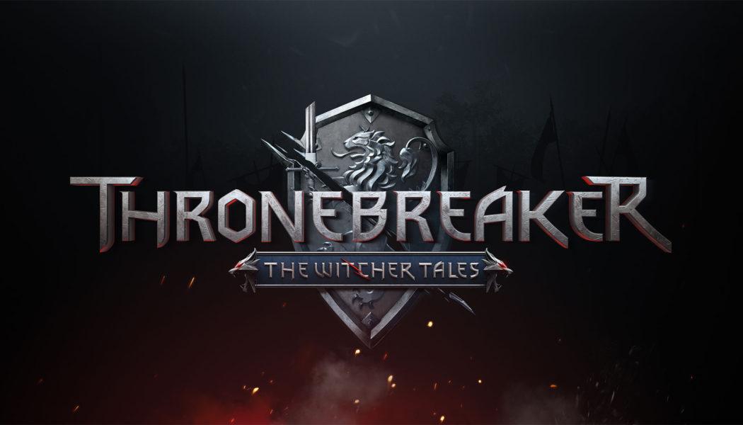 Thronebreaker: The Witcher Tales Releases October 23