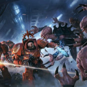 Space Hulk: Tactics Launch Trailer
