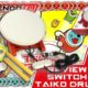 Taiko Drum Nintendo Switch Accessory Review! Fun For The Family!