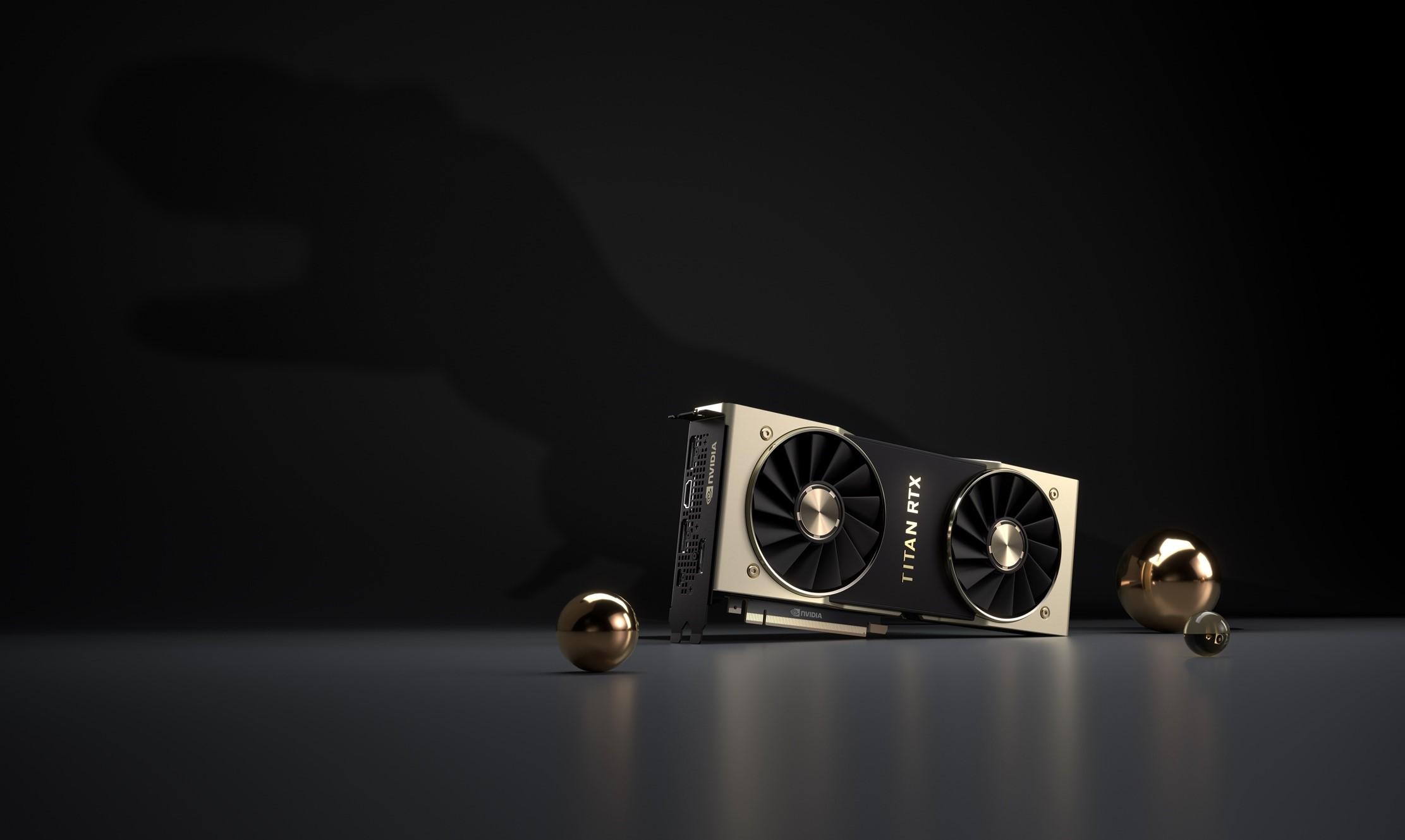 Nvidia Reveals The Titan Of Turing Rtx Gaming Central 15 2009 808 Pm 1963 Circuitbreakeridentificationatjpg