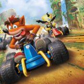Crash Team Racing Nitro Fueled – Review