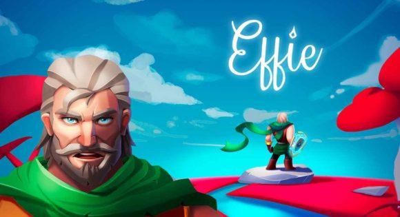 Effie – Review