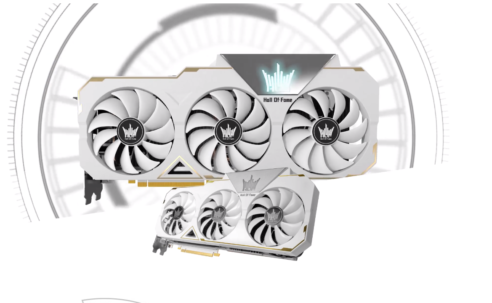 Galax Geforce RTX Super Cards Released