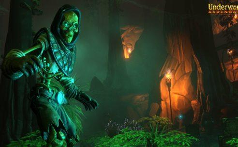 Underworld Ascendant – Review