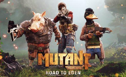 Mutant Year Zero: Road To Eden – Review