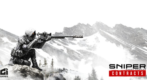 Become the ultimate assassin with Sniper Ghost Warrior Contracts