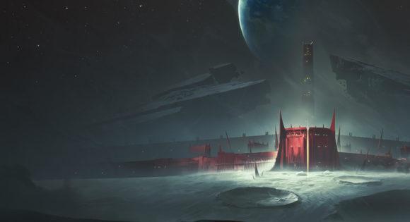 Destiny 2: Shadowkeep – Review
