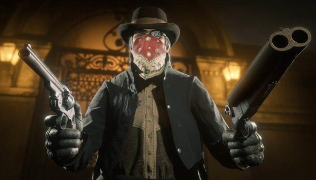 """""""Yukon"""" Nikoli Borodin is the latest Red Dead Online Legendary Bounty"""