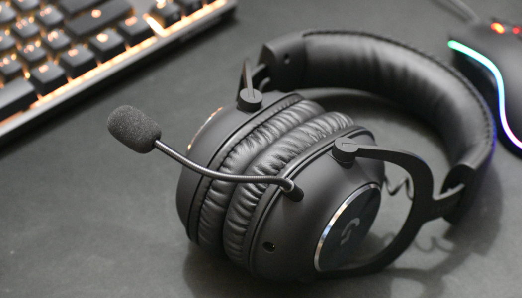 Logitech G Pro Headset – Review