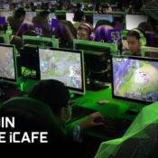 Jiela E-Sports Café Makes the First GeForce RTX iCafe In Bengaluru