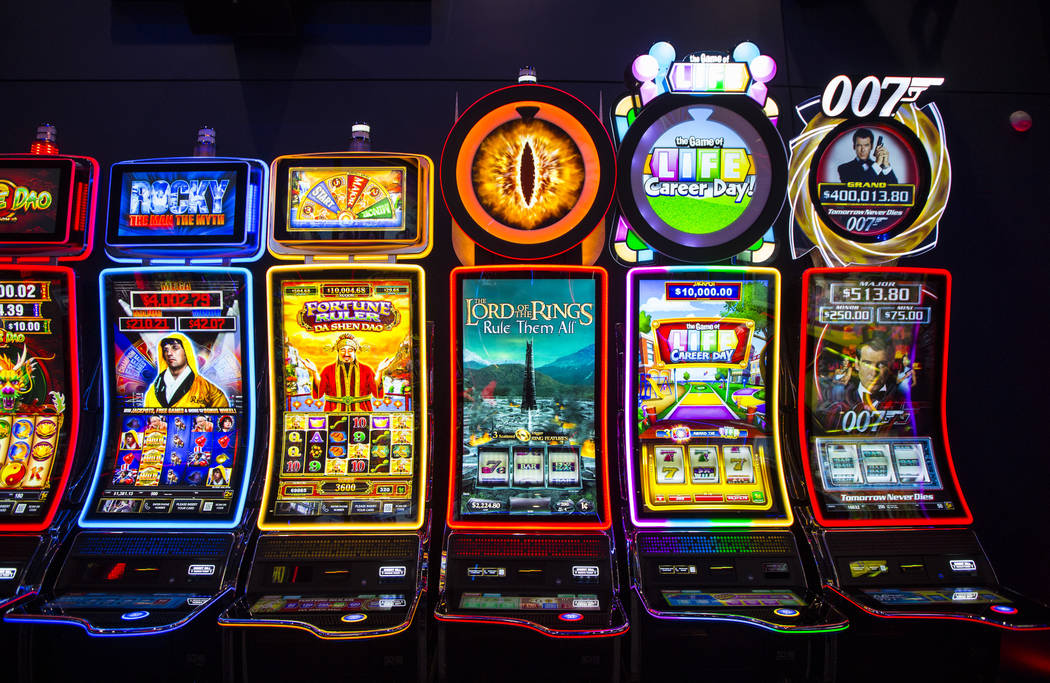 Mobile Slot Games to Play This Season - Gaming Central