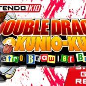 Double Dragon & Kunio-Kun Retro Brawler Bundle In-Depth Review !