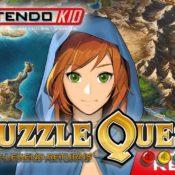 Legendary Puzzle Quest Returns on Nintendo Switch !