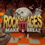 Rock of Ages III: Make & Break adds Stadia version