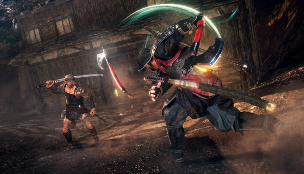 Nioh 2 – Review