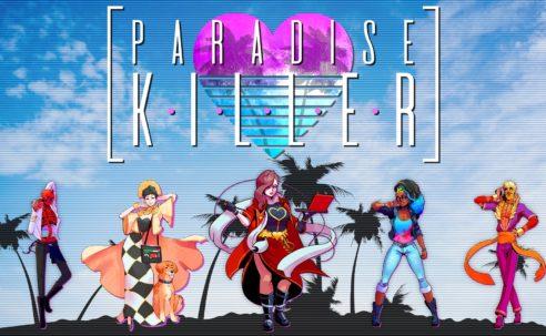 Paradise Killer – Review