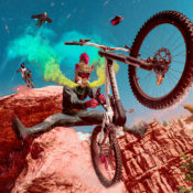 Ubisoft announces massively multiplayer outdoor sports game Riders Republic for PS5, Xbox Series, PS4, Xbox One, PC, and Stadia