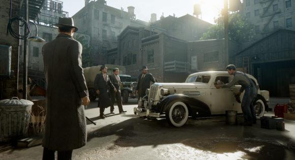 Mafia: Definitive Edition's Full Licensed Soundtrack Revealed