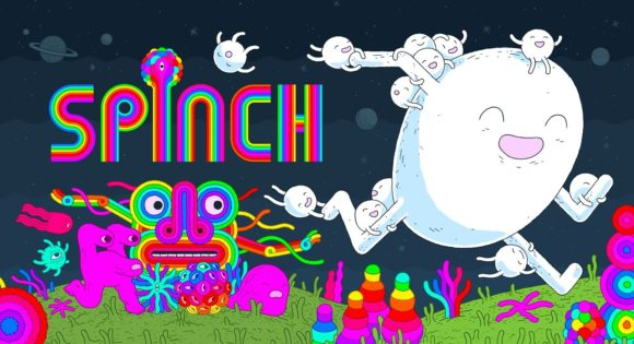 Spinch – Review