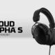 REVIEW: HyperX Cloud Alpha S Blackout Edition