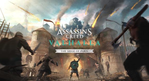 Ubisoft Reveals Assassin's Creed Valhalla Post-Launch Plans