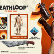 Deathloop Launches May 21, 2021