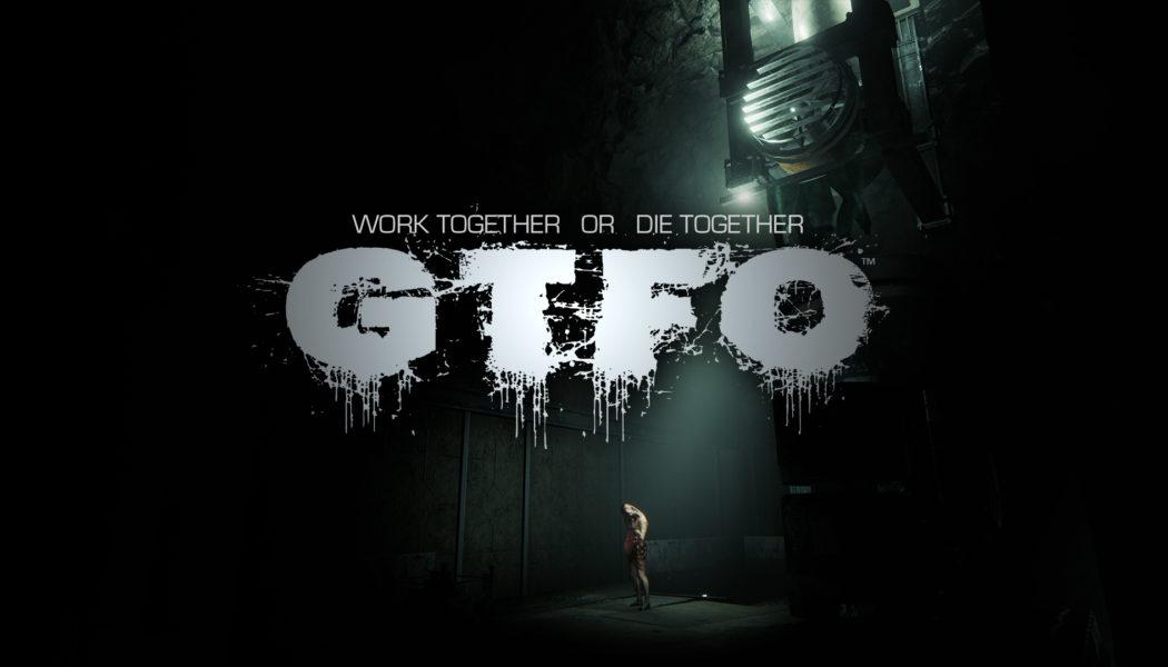 GTFO – Review